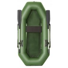 Лодка гребная надувная ПВХ Rubicon Стандарт R 200 У