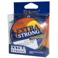 Леска RUBICON Extra Strong