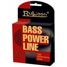 Bass Power Line 110m yellow