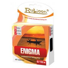 Леска RUBICON Enigma 150m