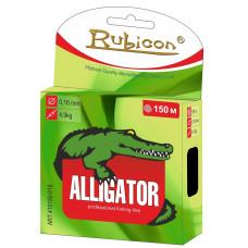 Леска RUBICON Alligator 150m