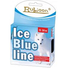 Леска зимняя RUBICON Ice Blue Line (light blue)